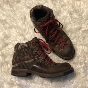 Woolrich Rockies Boots